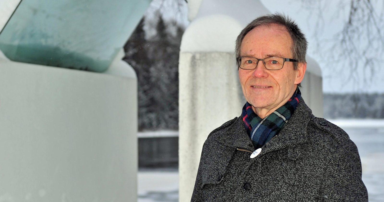 Ekonomi Matti-Jussi Pollari